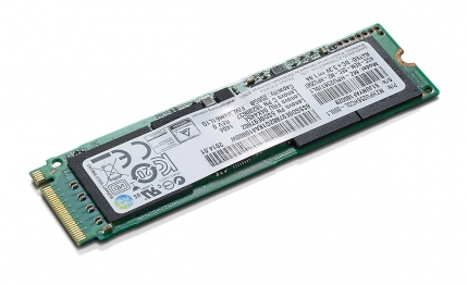 LENOVO 4XB0K48501 512GB M.2 SERIAL ATA INTERNAL SOLID STATE DRIVE